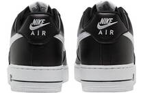 "Vorschau: NIKE Herren Sneaker ""Air Force 1 07"""