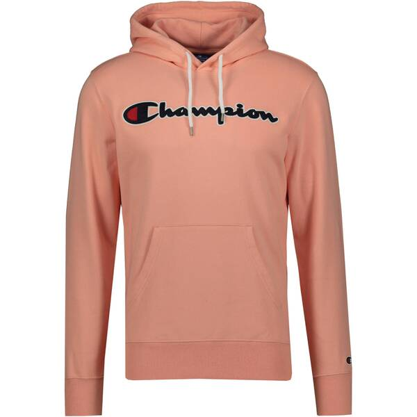 "CHAMPION Herren Sweatshirt ""Logo Hoodie"""