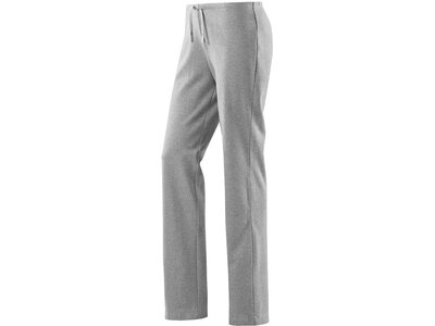 JOY Damen Trainingshose Shirley Wellness Pant Grau