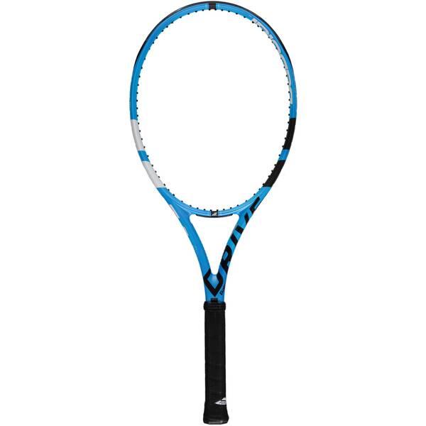 BABOLAT Herren Tennisschläger Pure Drive 2018 - unbesaitet - 16x19