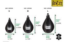 Vorschau: BENLEE Speedball aus Rindsleder MACK