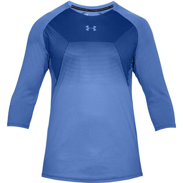 "UNDERARMOUR Herren Trainingsshirt ""Vanish"" Langarm"