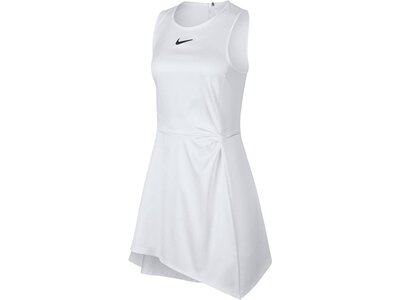 "NIKE Damen Tenniskleid ""Maria"" Weiß"