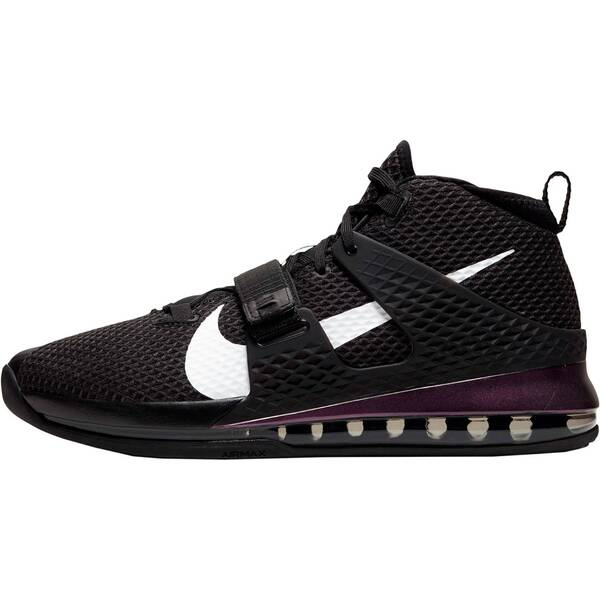 "NIKE Herren Basketballschuhe ""Air Force Max II"""