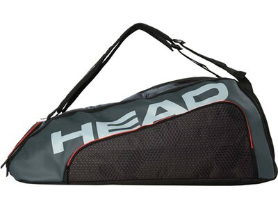 """HEAD Tennisschlägertasche """"Tour Team 12R Monstercombi"""" Grau"""