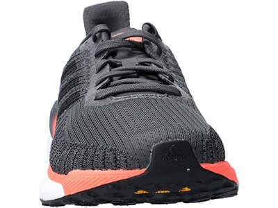 ADIDAS Running - Schuhe - Neutral Solar Boost 19 Running Grau