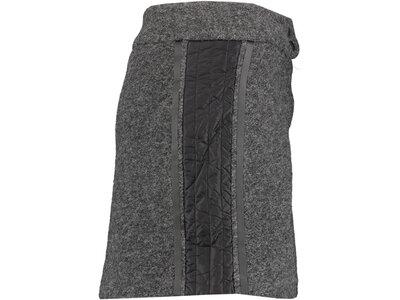 CMP Damen Rock Grau