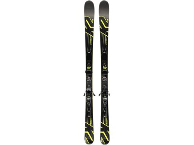 "K2 Herren Skier ""Konic 76"" inkl. Bindung Photon M2 Grau"