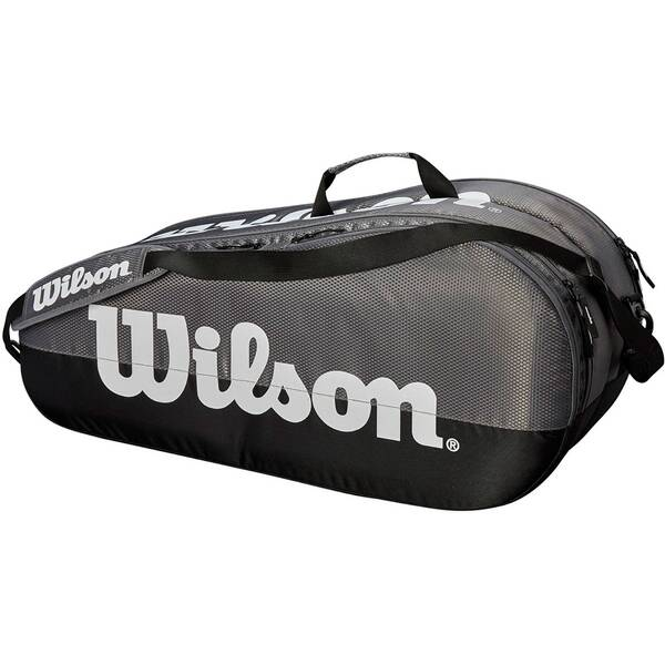 "WILSON Tennistasche ""Team 2 Compartment 6er Bag"""