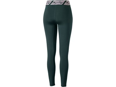 "PUMA Damen Fitness-Tights ""Own It Full"" Grau"