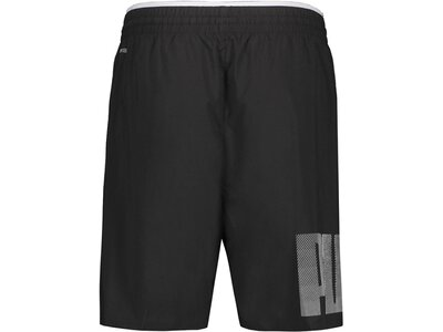 "PUMA Herren Trainingsshorts ""Collective Woven Short"" Schwarz"