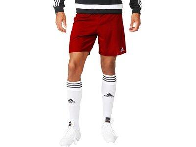 ADIDAS Herren Parma 16 Shorts Rot