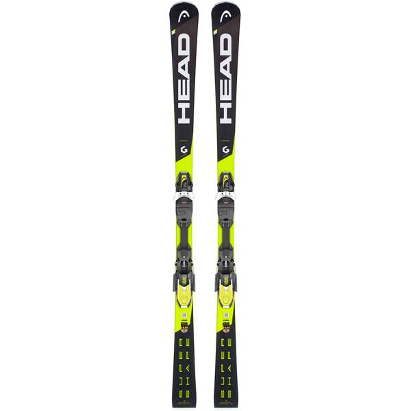 "HEAD Herren Skier ""Supershape i.Speed"" inkl. Bindung ""PRD 12 GW"""