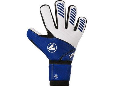 JAKO TW-Handschuh Champ Basic RC Blau