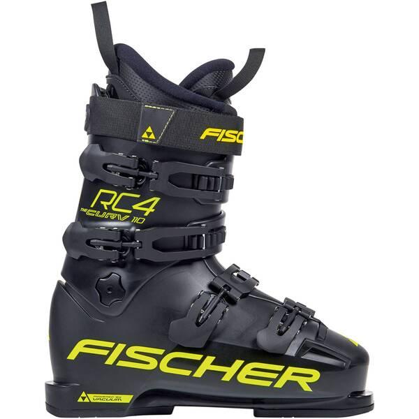 """FISCHER Herren Skischuhe """"RC4 The Curv 110 pbV"""""""