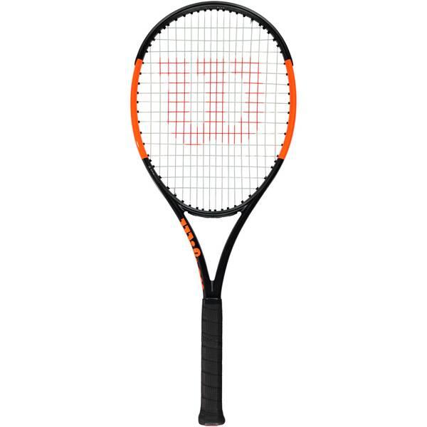 """WILSON Tennisschläger """"Burn 100LS"""""""