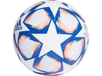 ADIDAS Equipment - Fußbälle Champions League Finale LGE Fussball Weiß