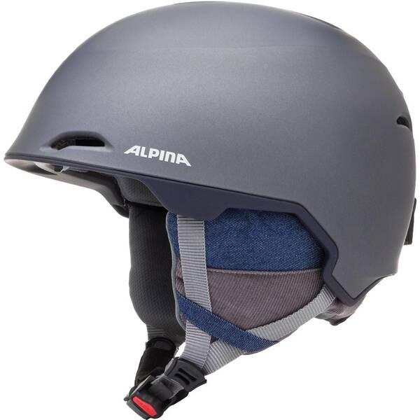 "ALPINA Skihelm / Snowboardhelm ""Alpina Maroi"""