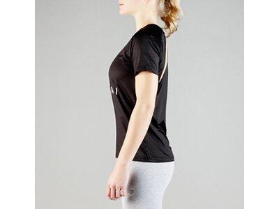 T-Shirt Performance Basic Eye Schwarz