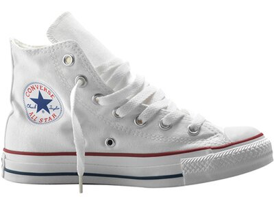 CONVERSE Sneaker Chucks AS Core white HI Weiß