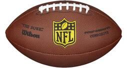 "Vorschau: WILSON American Football ""NFL The Duke"""