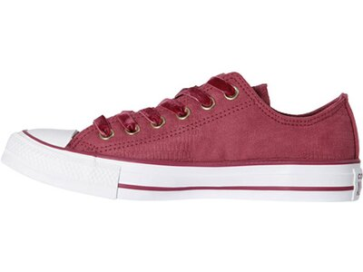 CONVERSE Damen Sneaker Rot