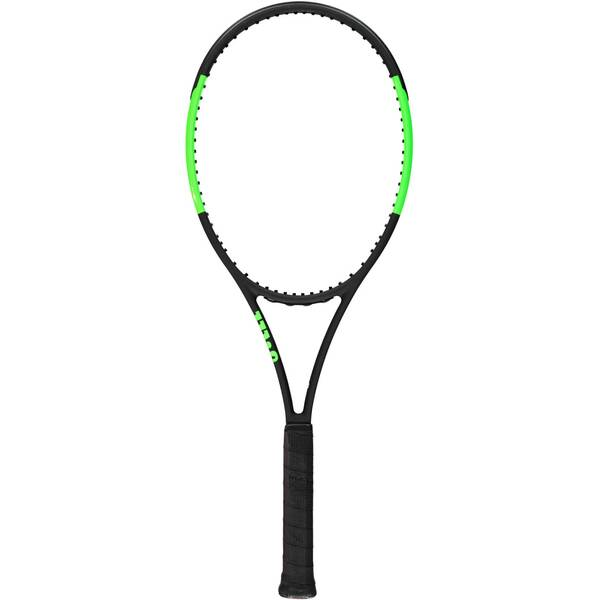 """WILSON Tennisschläger """"Blade 98 UL"""" - unbesaitet - 16x19"""