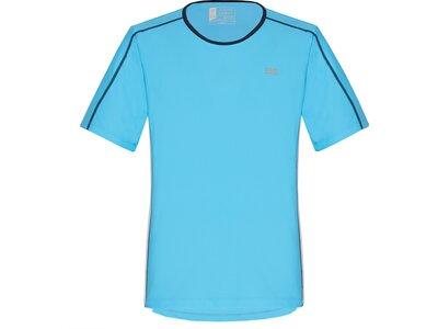 TAO M´s T-Shirt BEAR Blau