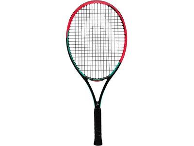 """HEAD Kinder Tennisschläger """"IG Gravity 25"""" - besaitet - 16x19 Rot"""
