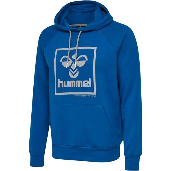 HUMMEL Lifestyle - Textilien - Sweatshirts Isam Hoody Lark