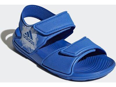ADIDAS Kinder AltaSwim Sandale Blau