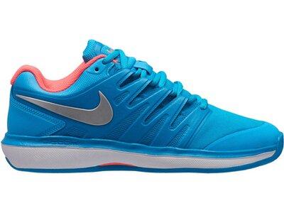 """NIKE Damen Tennisschuhe Outdoor """"Air Zoom Prestige"""" Blau"""