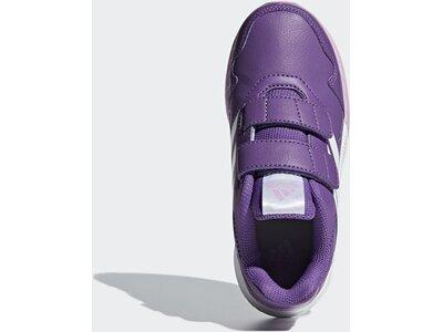 ADIDAS Kinder AltaRun Schuh Lila