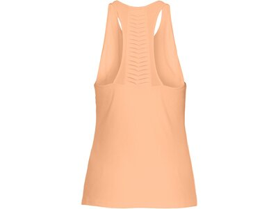"UNDERARMOUR Damen Trainingsshirt ""Vanish"" Ärmellos Orange"