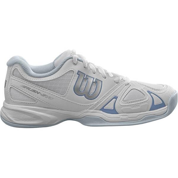 "WILSON Damen Tennisschuhe Indoor ""Rush Evo Carpet"""