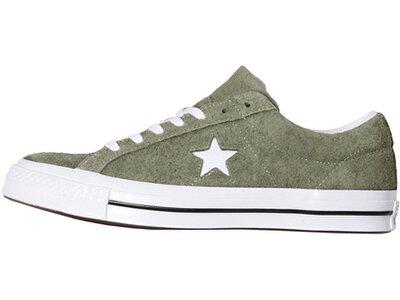"CONVERSE Herren Sneaker ""One Star OX"" Weiß"
