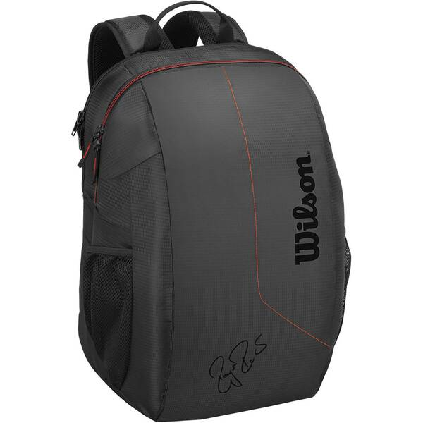 WILSON Tennisrucksack Fed Team Backpack