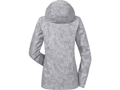 """SCHÖFFEL Damen Outdoor-Jacke """"Easy L3"""" Weiß"""