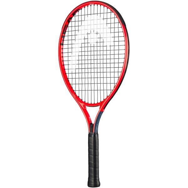 "HEAD Kinder Tennisschläger ""Radical Jr. 21"" - besaitet"