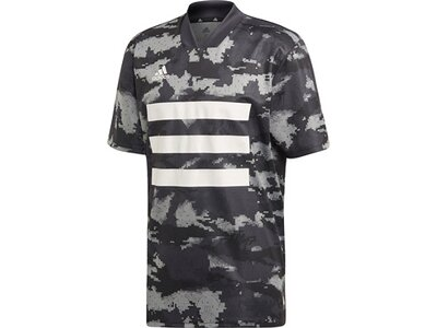 ADIDAS Fußball - Teamsport Textil - T-Shirts Tango Tee T-Shirt Schwarz