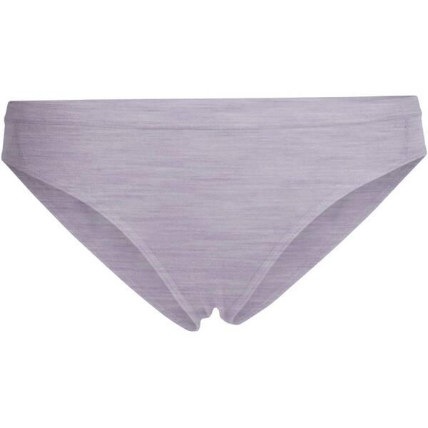 ICEBREAKER Damen Funktionsunterhose / Slip Women´s Siren Bikini