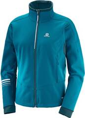 SALOMON Damen Softshelljacke Lightning Warm