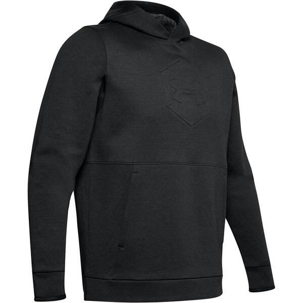 """UNDERARMOUR Herren Sweatshirt """"Athlete Recovery Fleece Graphic Hoo"""""""