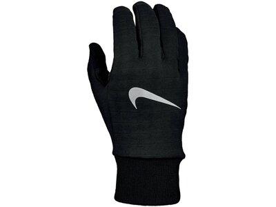 """NIKE Herren Handschuhe """"Sphere Running Gloves 3.0"""" Schwarz"""