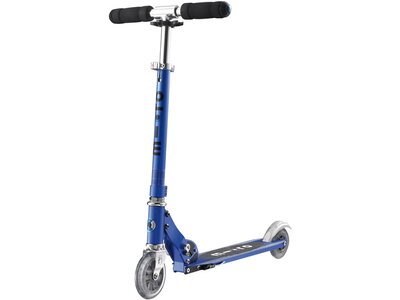 MICRO Kinder Roller / Scooter SA0084 Sprite blue Blau