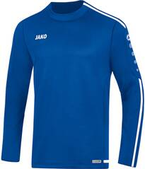 JAKO Herren Sweat Striker 2.0