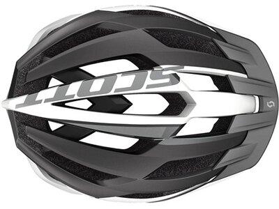"SCOTT Mountainbikehelm ""Arx MTB Plus"" Schwarz"