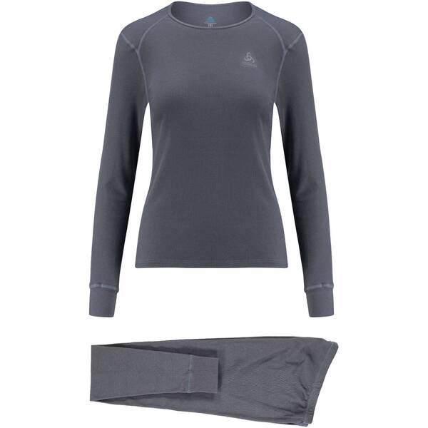 "ODLO Damen Funktions-Wäscheset ""Active Sports Underwear Warm"""