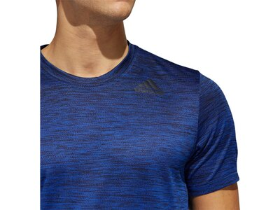 "ADIDAS Herren T-Shirt ""Gradient Tee"" Blau"