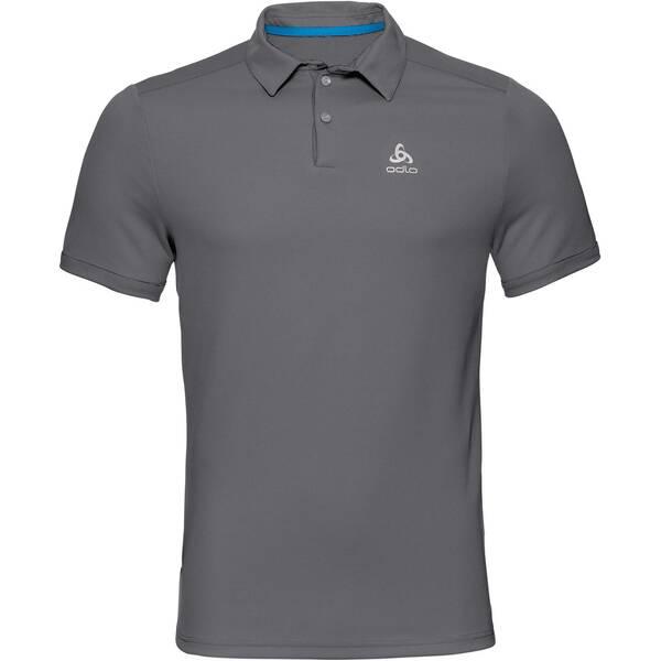ODLO Herren Poloshirt Nikko F-Dry Kurzarm